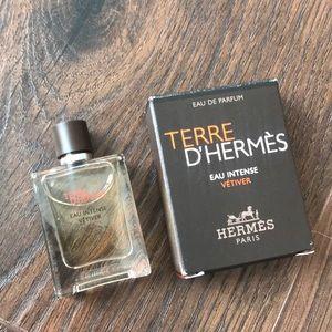 New Mini Hermes 5ml